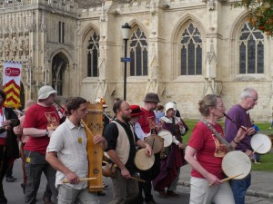 procession 2014